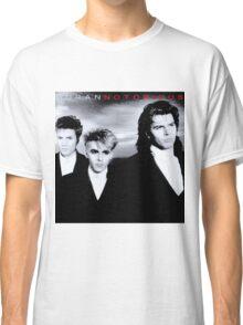 Duran Duran Notorious Album Vintage Classic T-Shirt