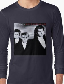 Duran Duran Notorious Album Vintage Long Sleeve T-Shirt