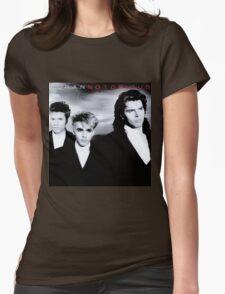 Duran Duran Notorious Album Vintage Womens Fitted T-Shirt