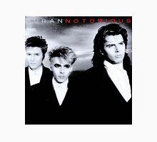 Duran Duran Notorious Album Vintage Unisex T-Shirt