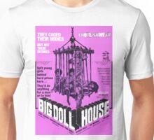 BIG DOLL HOUSE Unisex T-Shirt