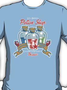 Skyloft Potion Shop T-Shirt