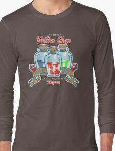 Skyloft Potion Shop Long Sleeve T-Shirt