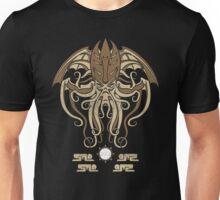 Kneel Before Your Master Unisex T-Shirt