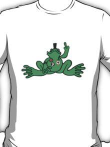 PunkFrog T-Shirt