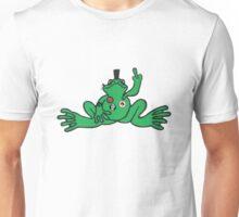 PunkFrog Unisex T-Shirt