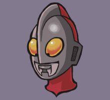 Ultraman Kids Clothes