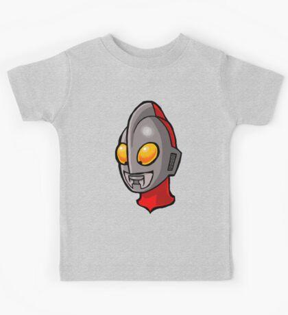 Ultraman Kids Tee