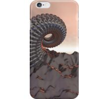 Creature of The Mountain iPhone Case/Skin