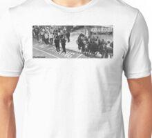 MODS & ROCKERS Unisex T-Shirt