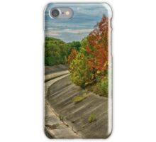 It's always Autumn! iPhone Case/Skin