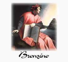 Bronzino  - Allegory of Dante  Unisex T-Shirt