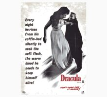 DRACULA by Churlish1