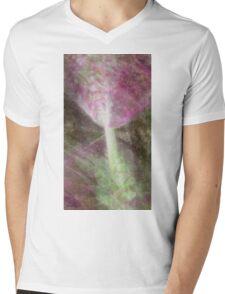 Universal Tulip 2 Mens V-Neck T-Shirt