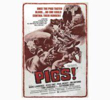 PIGS by Churlish1