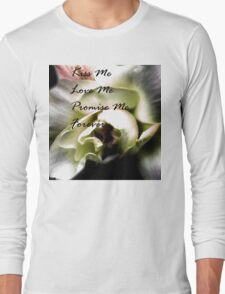 Forever Rose Long Sleeve T-Shirt