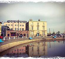 Wexford Town, Ireland by buttonpresser