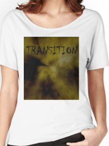 Transition Women's Relaxed Fit T-Shirt