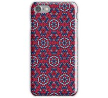African Shapes iPhone Case/Skin
