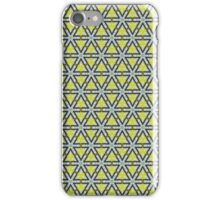 African Fabric iPhone Case/Skin