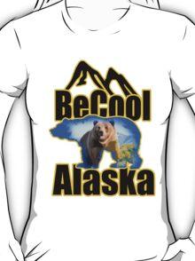 BeCool Alaska T-Shirt