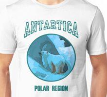 Antartica Unisex T-Shirt