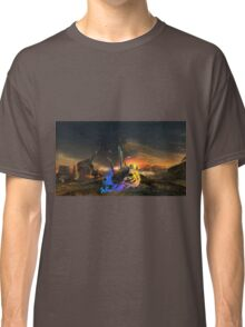 FINAL FANTASY T SHIRT · FINAL FANTASY X ~ this is my story Classic T-Shirt