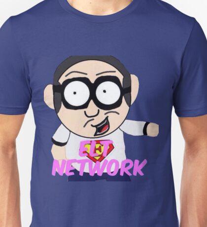 ELT Network (EL Tillman)  Unisex T-Shirt