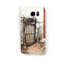 Abandon Samsung Galaxy Case/Skin