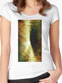 Ancients Women's Fitted Scoop T-Shirt