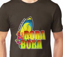 BORA BORA Unisex T-Shirt