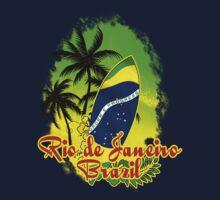 Brazil by dejava