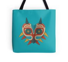 A Legendary Mask Tote Bag