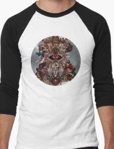 VESICA PISCIS II T-Shirt