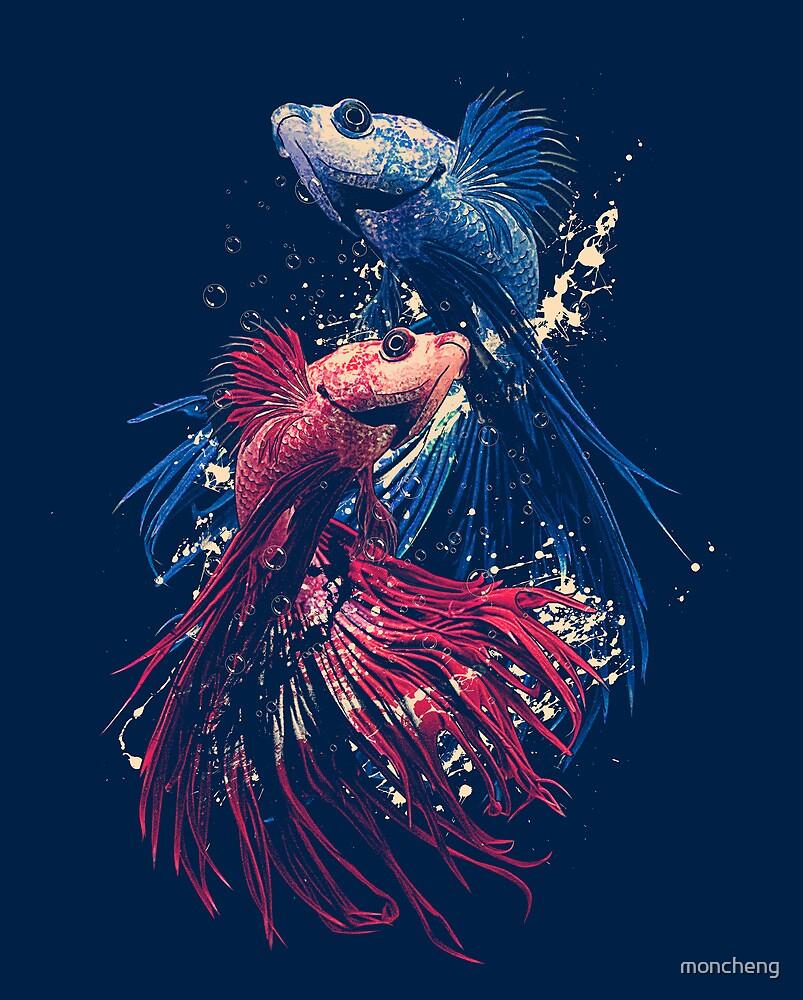 Aquarium by moncheng
