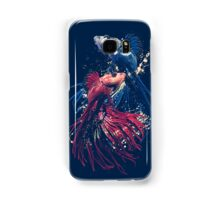 Aquarium Samsung Galaxy Case/Skin
