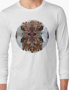 VESICA PISCIS  T-Shirt
