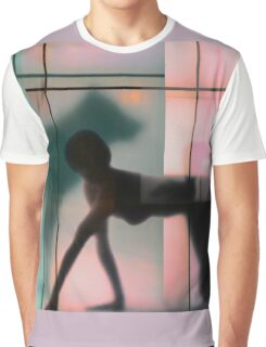 Body Language 23 Graphic T-Shirt
