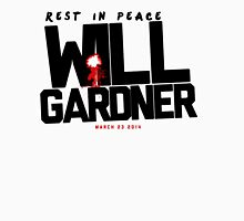 The Good Wife: Rest In Peace Will Gardner Unisex T-Shirt