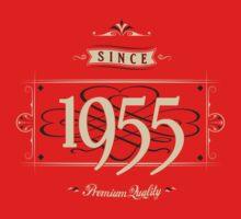 Since 1955 (Cream&Choco) by ipiapacs