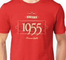 Since 1955 (Cream&Choco) Unisex T-Shirt