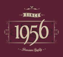 Since 1956 (Cream&Choco) by ipiapacs
