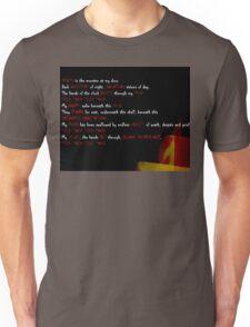 Death & Bones Unisex T-Shirt