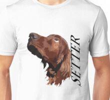 Setter Unisex T-Shirt