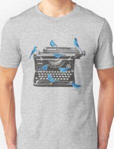 The Beginning T-Shirt