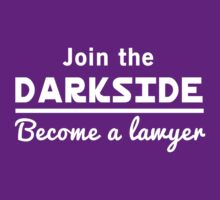 Join The Dark Side, Become a Lawyer by careers