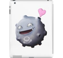 Koffing loves you iPad Case/Skin
