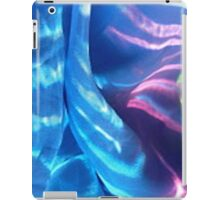 Blue i-pad case #19 iPad Case/Skin