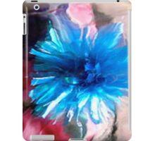 Blue i-pad case #20 iPad Case/Skin