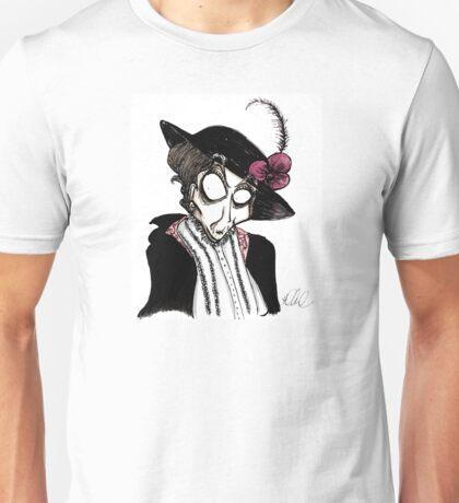 DeLa Maggie Smith Unisex T-Shirt